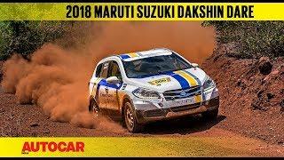 2018 Dakshin Dare with Maruti Suzuki Motorsport | Feature | Autocar India