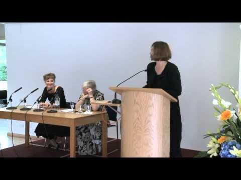 125th Anniversary - Book Launch Speeches