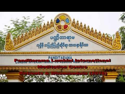 Panditarama Lumbini International