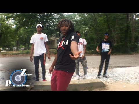 Lul O - In My City (Official Music Video) | Shot by @hm_visuals