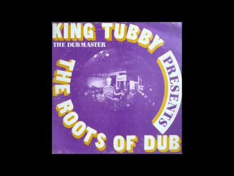 King Tubby - Presents The Roots Of Dub (Album)