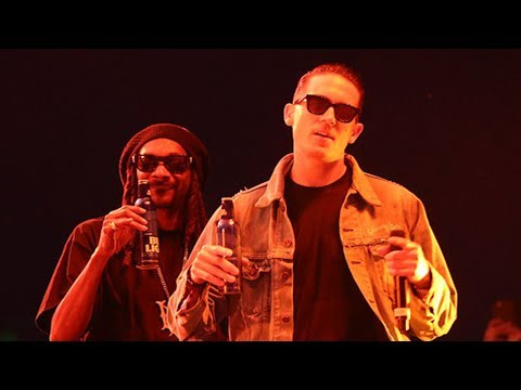 G-Eazy - Get Mine ft. Snoop Dogg