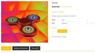Making 3D Product Configurators for WooCommerce