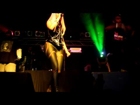 Nicki Minaj Live In Concert: DC Star Washington DC