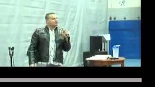 Teleo Life Church. Sermon #004 The functions of the Holy Spirit