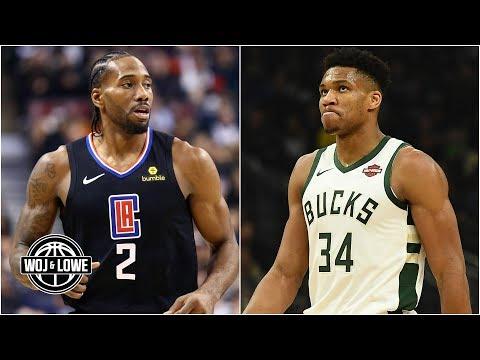 What do Clippers, Bucks need to do to fortify rosters? | Woj & Lowe