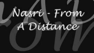 Nasri- From A Distance