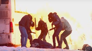 КРЫМ. Трейлер - крым 2017 фильм - фильм крым - крым пиманов - новинки кино 2017