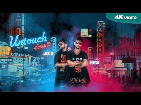Untouch Beauty (Full Video) - Mayar | Jassi X - New Punjabi Songs 2017- Blue Hawk Productions