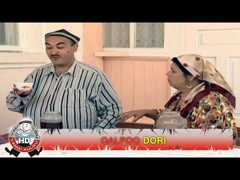 Qalpoq - Dori | Калпок - Дори (hajviy ko'rsatuv)
