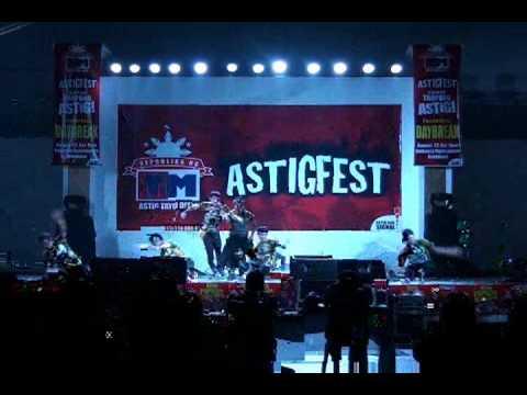 TM ASTIGFEST Valencia City, Bukidnon 8/27/2011