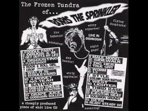 "Boris the Sprinkler - ""The Frozen Tundra of... Boris the Sprinkler"" (1998) [DISC 2/2, Part 1/3]"