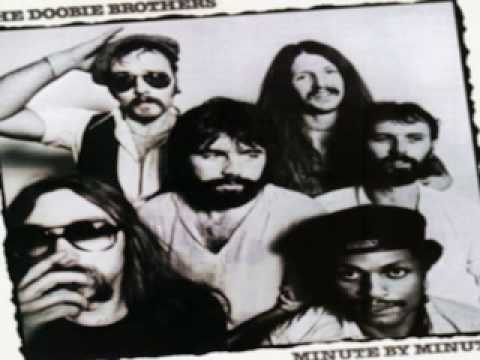 Doobie Brothers ~ What A fool Believes 1979 Classic Rock R&B Pop