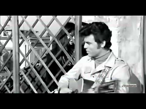 ♫ Little Tony ♪ Il Ragazzo Col Ciuffo ♫ Video & Audio Restaurati HD