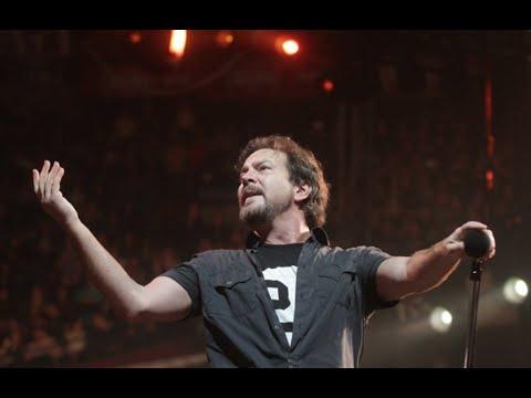 Pearl Jam - Better Man (Live Calgary) HD MultiCam