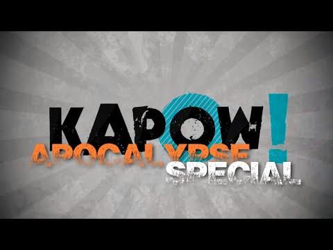 Kapow! Apocalypse Special