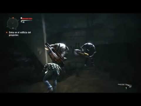Alan Wake's American Nightmare: Gameplay [The Happy Song]