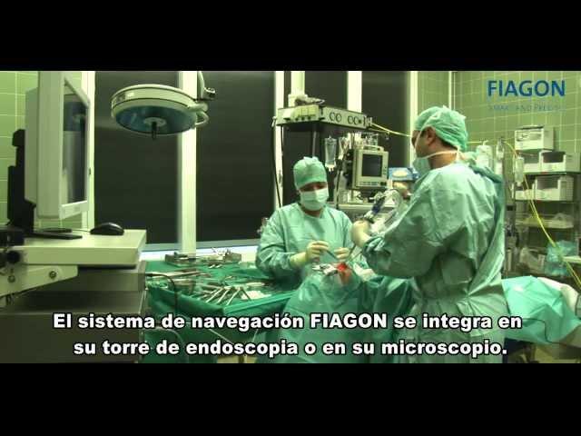 Fiagon Navigation - Español