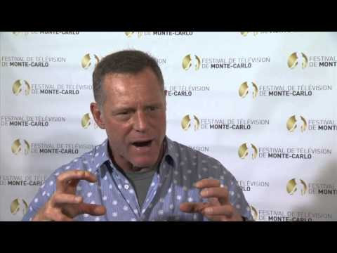 Festival 2014 - Interview Jason Beghe - Chicago PD