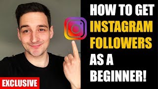How To Get Instagram Followers - Get Real Instagram Followers!