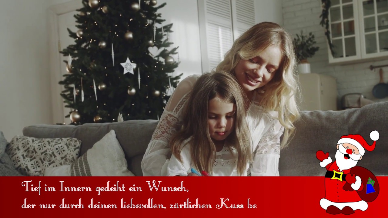A Wish For Christmas Deutsch