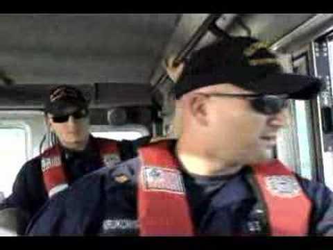 Coast Guard Station Fort Myers Beach, Fla., unit spotlight