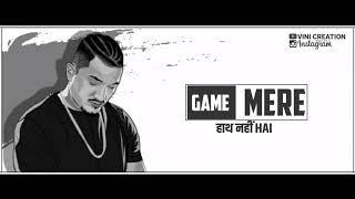 GANDHI MONEY - Divine New Rap Song Whatsapp status video lyrics 2019 | Gandhi money Divine