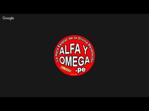 Divina Revelación Alfa Y Omega. 26 oct 2016. La Hora Estelar...