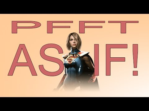"""All """"Pfft As If!"""" Clash Quotes 