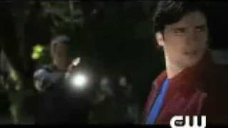 *NEW* Smallville 8x12 Promo #2 - Bulletproof - SHOCKING!.