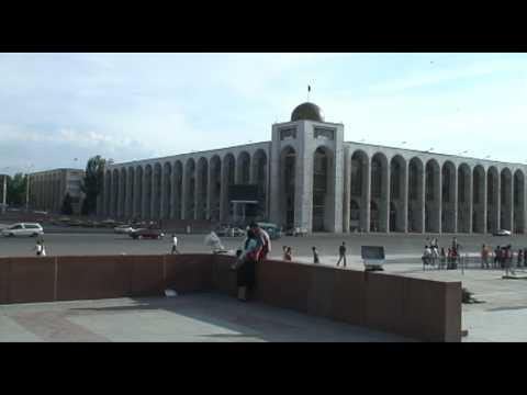 Bishkek (HD)