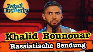 Khalid Bounouar – Wer wird Millionär?