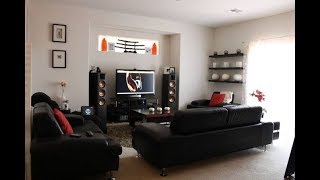 How to setup your Home Theatre this 2019 Chainsmokers Sick Boy Review