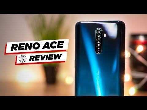 OPPO Reno Ace Review - Aced It!
