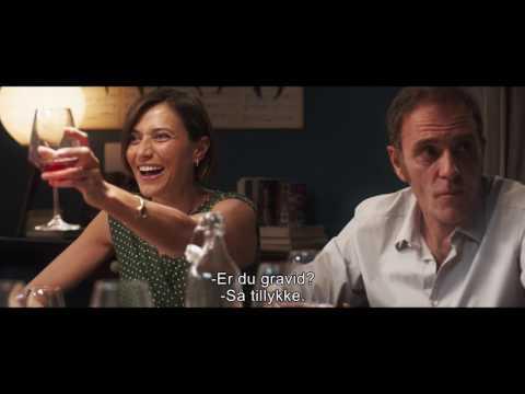 Perfect Strangers  Trailer