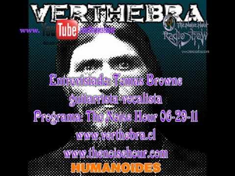 Verthebra Interview