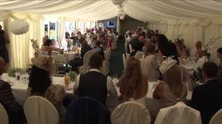 Sophie and Craig's Wedding Video