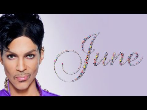 Prince Rogers Nelson — June (Original Version)