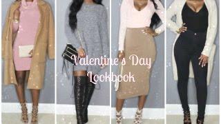 Valentine S Day Lookbook Vloggest