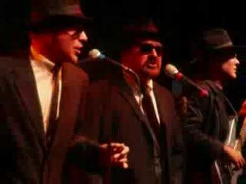 Late Nite Blues Brothers-Treat Her Right!!!! Hey Hey Hey Hey
