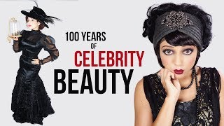 100 Years of Celebrity Beauty | Charisma Star thumbnail