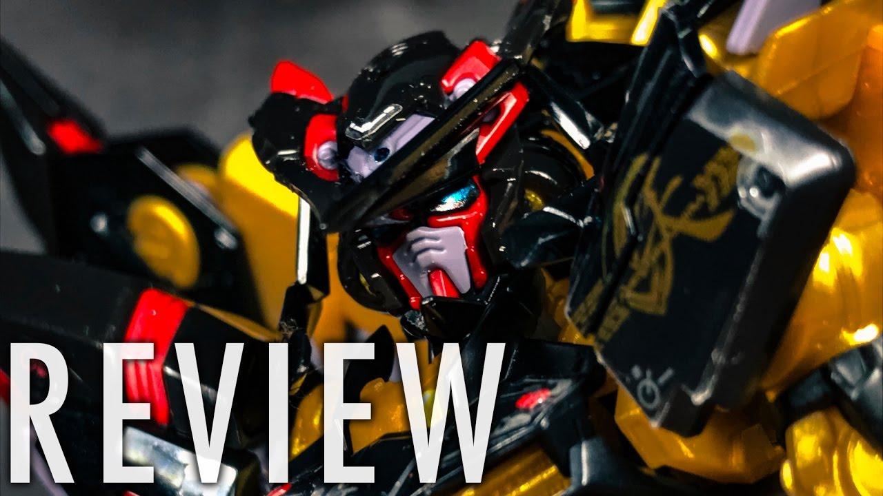 1/144 RG Gundam Astray Gold Frame Amatsu Mina (Gundam SEED) | REVIEW ...