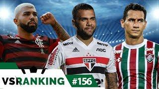 10 MAIORES CONTRATAÇÕES DE CLUBES BRASILEIROS EM 2019 -  VSRANKING #156