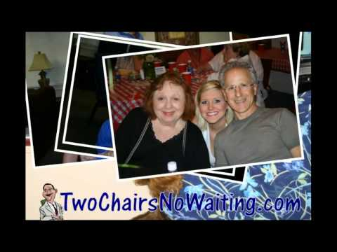 Two Chairs No Waiting 250: Betty Lynn  Part 1