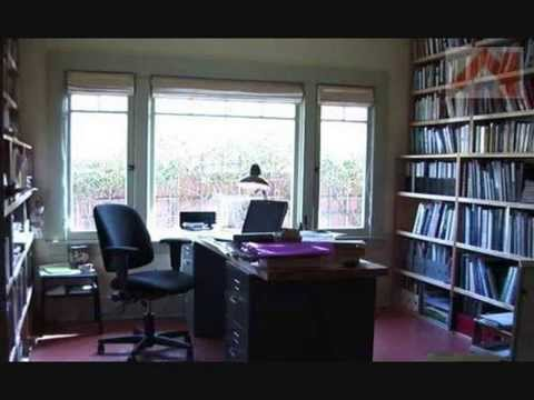 SabbaticalHomes.com: beautiful home offices & libraries around the world