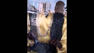 Repeat youtube video The mighty Zoltar at Brighton pier