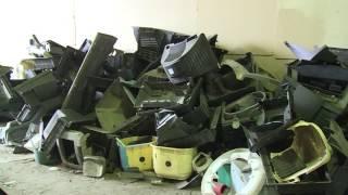Франшиза экомир переработка мусора