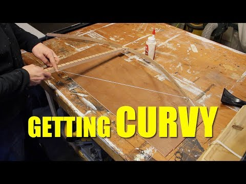 DIY - Make A Bow Compass Jig