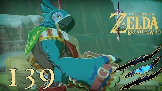 The Legend of Zelda: Breath of the Wild #139 - Wiedersehen mit einem Freund Ω Let's Play