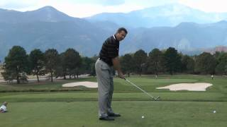 Golf Tip Video of the Week: Posture Made Perfect